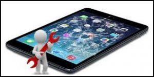 reparacion tablet