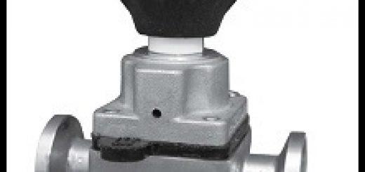 mantenimiento valvula de membrana